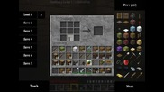 Как се прави тиквен фенер в Minecraft