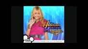 Hanna Montana - Are you ready 2010 (hq)