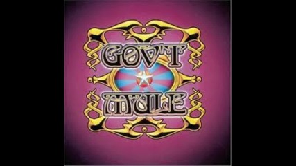 Gov't Mule - Sad and Deep As You