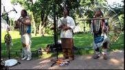 Индианска Музика • Amer-inkas-ananau
