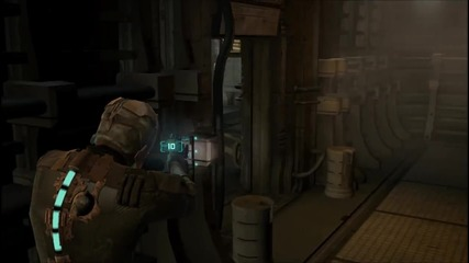 Lets Play Dead Space. Част Първа.