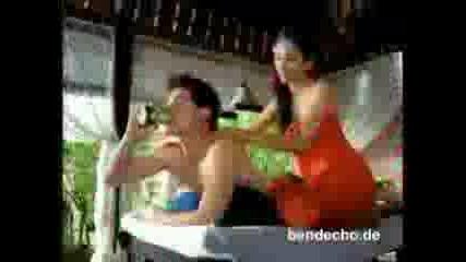 Реклама - 7Up С Дебела Масажистка