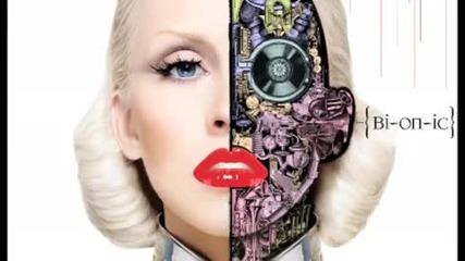 Всички Песни От Албума На Кристина Агилера Част 1
