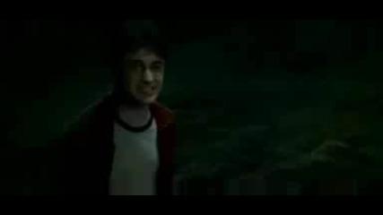 Harry Potter & The Half Blood Prince Tr.