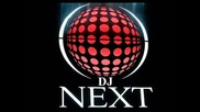 Dj Next - Отжигает вся страна (remix by Dj Kontrast)