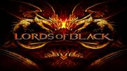 Lords of Black - The Art of Illusions Pt 2 The Man from Beyond