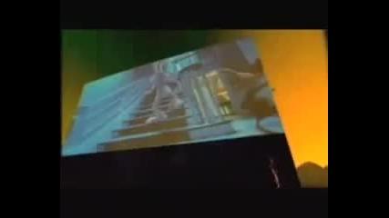 db* R.kelly - I believe I Can Fly *db