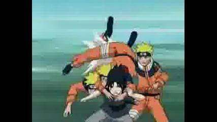 Naruto Remember This Name!!!
