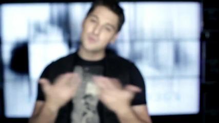 Българско! Ники Манолов - That girl ( Официално видео ) + линк