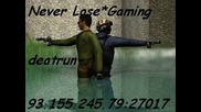 Counter-strike 1.6-neverlose*gaming s3rv3rs