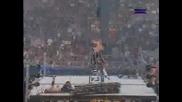 Wwe Armagedon 2006 - Joey Mercury