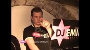 PINK PARTY __ LOCO LOCO KIKINDA __ DJ! DJUKA - DJ EMIL - VLADA STANOJEVIC