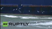 France: Former Boulogne 'migrant smuggler' speaks out
