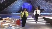 Reach the stars - Ace of Base (tv4)