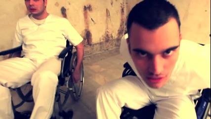 Бг Премиера • Скандау - Къш Къш ( Официално Видео )