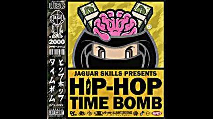 Jaguar Skills Hip-hop Time Bomb 2000