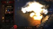 Diablo 3 - Gameplay Artisan Crafting amp; Salvaging Gamesco