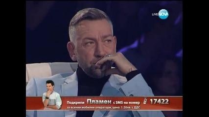 Пламен Миташев - Live концерт - 10.10.2013 г.