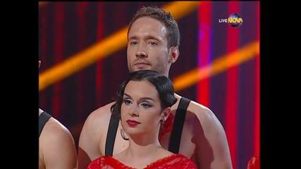 Dancing Stars - Отборно предизвикателство - отбор