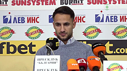 Боби Цонев: Загубихме мачове заради детински грешки, не сме симулирали заболяване от COVID-19