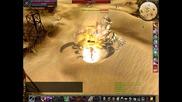 Executor eliminates Virulent Cauda :d !