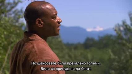 Старгейт Sg-1 / Stargate Sg-1 /сезон 9 eпизод 08