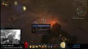Diablo 3: Serenity Cold Monk (сезон 2)