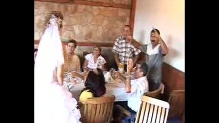 9 svadba na emi i asan