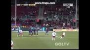 Барселона - Нумансия 4:1 Супер Гол На Баркеро