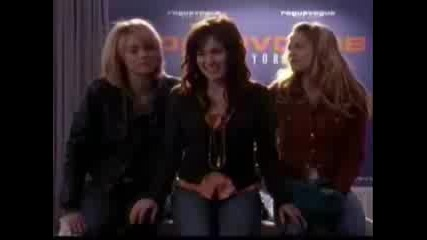 One Tree Hill - Girls Best Moments.mp4