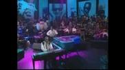 Stevie Wonder - Live In London Part 2