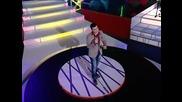 Davor Badrov - Jedino moje - Bn Music Stars - (bn Televizija 2013) - Prevod