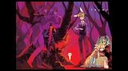 Vocaloid - Alice in Wonderland [български субтитри]