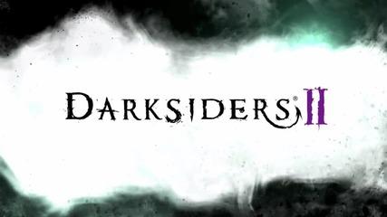 Darksiders 2 Hd Trailer