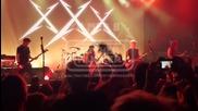 Metallica с Jason Newsted - King Nothing (на живо)