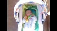 Бебе Наско Лапа
