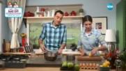 Мармалад от маслини - Бон Апети (15.11.2016)