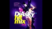 Dj Asky _ Hit Mix 2015 Cd