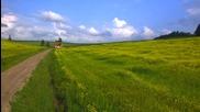 Това Е Нашата Земя!пазете Я! - Лято В Хоккайдо/япония/ Част 14 Hd