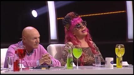 Grand Parada - Cela Emisija - Sanja, Milan, Enes, Bora, Nemanja i Nina - (TV Grand 18.11.2014.)