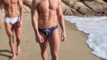 Мъжки бански плувки - нов модел в нашия онлайн магазин
