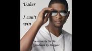 **new** Usher - I Cant Win Full