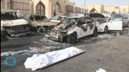 ISIS Sets Its Target on Saudi's Shi'ite Muslims After Suicide Bombings