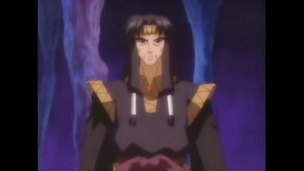 Izumo - Епизод 03
