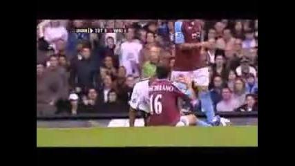 Brutal Football Game - Brutal Foul