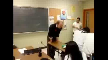 Вашия учител може ли така ?