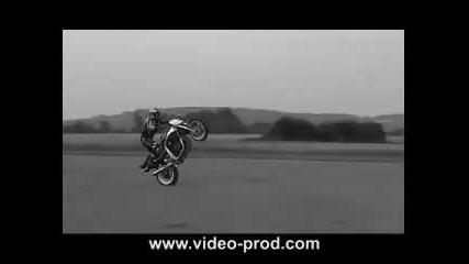 Stunt Francky