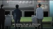 Death Note Bg Sub Еп.25 : Тишина ( Смъртта на Ryuzaki ;/ )