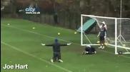 Изключителни голове - Rooney, Messi, Ronaldo, Jose Mourinho ...