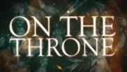 Firewind - Back On The Throne ( Lyric Video)